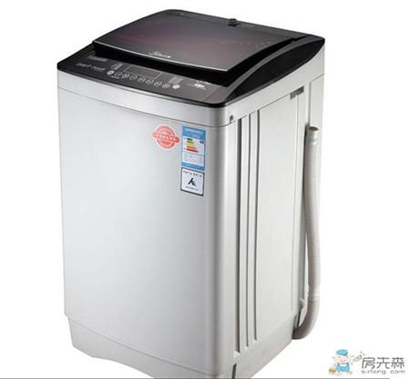 洗衣机功率能有多大  洗衣机功率介绍