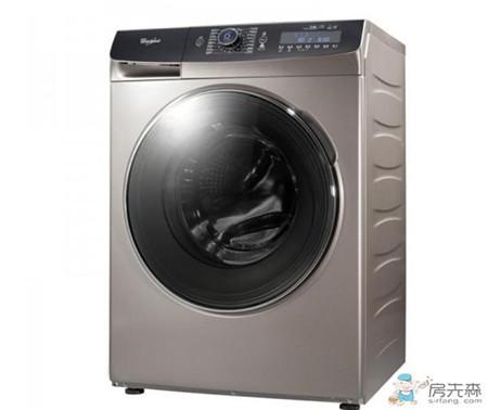 惠而浦洗衣机好吗  惠而浦洗衣机产品功能介绍