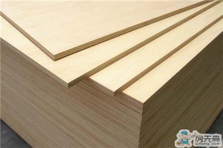 做家具的板材有哪些类型  家具板材类型介绍