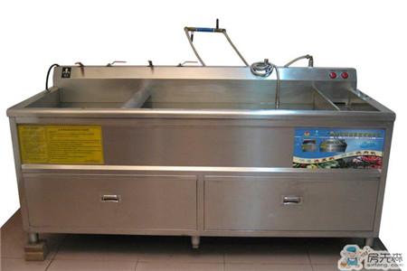 洗菜机好吗  洗菜机真的有效果吗