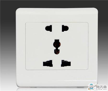 插座面板什么牌子好  插座面板十大品牌介绍