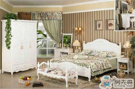 卧室床的摆放风水忌宜 卧室床摆放风水知识