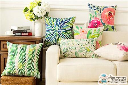 家居植物来装扮  打造活力舒适的家