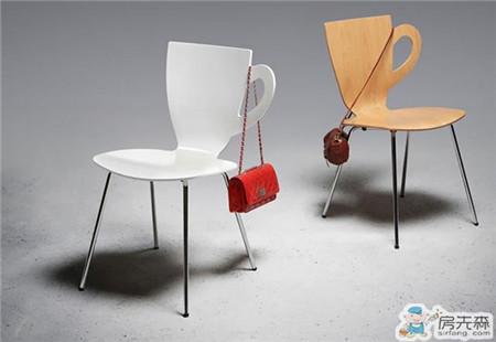创意椅子设计欣赏  有这椅子生活更精彩