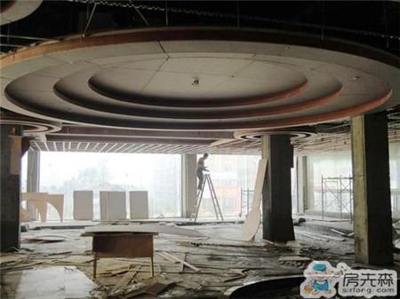 家庭吊顶装修要点 避免吊顶装修误区