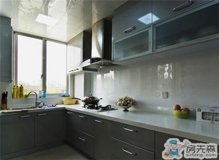 厨房风水:厨房摆件六个禁忌需注意