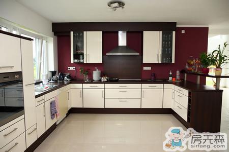 六个厨房风水禁忌 打造开运好厨房