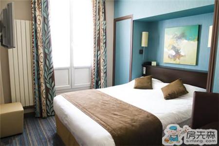 卧室方位的风水知识 到底哪个方位好