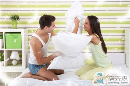 让夫妻幸福美满的卧室风水技巧 想学吗