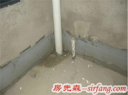 房子装修应如何做好防水工作?