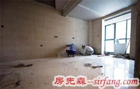 客厅装修还是瓷砖合适