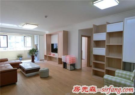 一张小沙发就这样左右了我们家整体装修风格