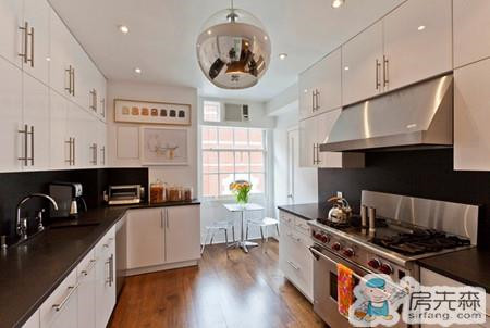 厨房风水煞气要注意 厨房风水煞气化解方法