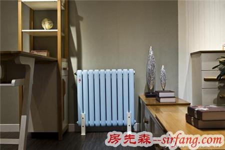 家居装修中暖气片选购知识