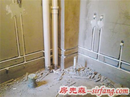 卫生间装修4大注意事项,还没装修的你一定要看