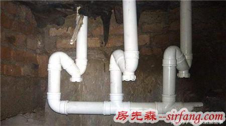卫生间装修需要注意的几个事项!