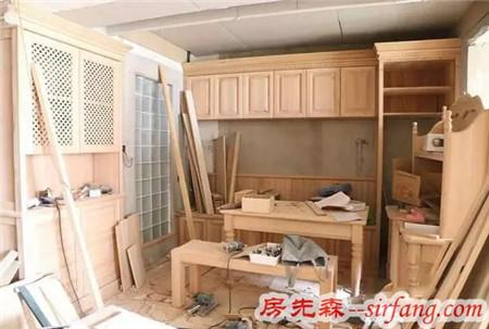 衣柜是成品好还是木工打好?9成的人都选错了