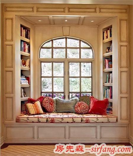 很多人觉得卧室带飘窗很美好,这5大缺点你一定没想过!