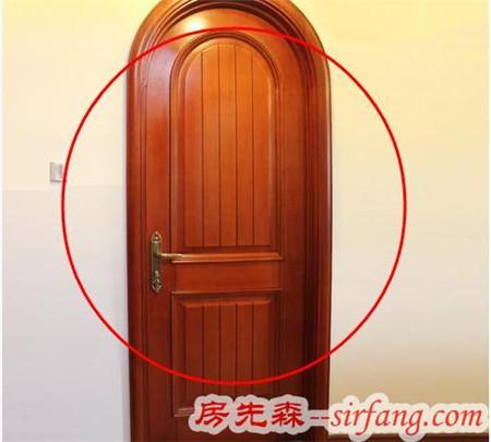 家庭装修室内门选烤漆门还是免漆门好?听完老师傅分析我明白了