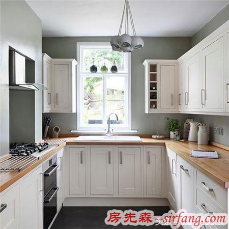 厨房装修细节多,听了老人家这几点经验,入住后非常满意!