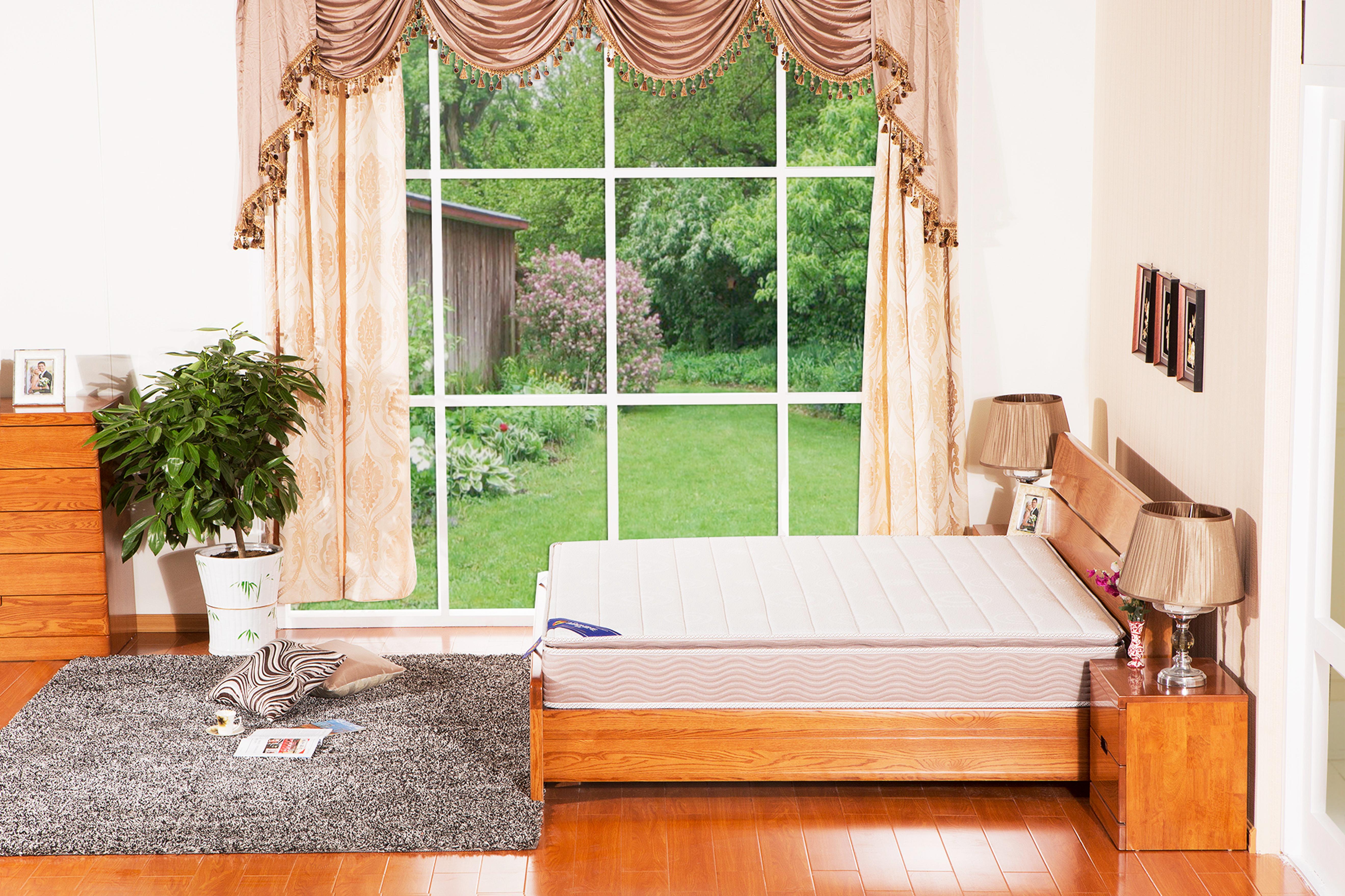 【房先森装修学院】长期使用托马林床垫有危害吗 挑选床垫有哪些主要的事项