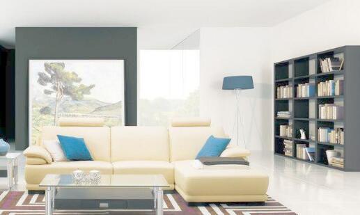 客厅沙发一定要靠墙吗?客厅沙发的摆放技巧?